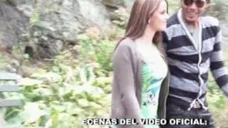 Tito Mania - Me Enamore - ( Ecenas del VIDEO OFICIAL )