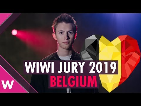 eurovision 2019 belgium review