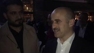 AK Parti Kartal İlçe Başkanı Gürkan Akyol
