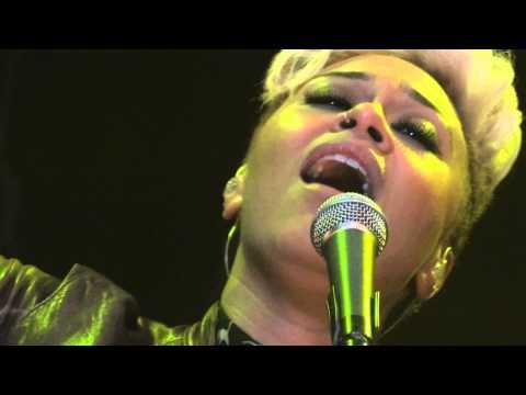 Emeli Sande - Maybe - KOKO London - 25.01.12