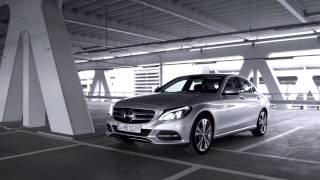 Mercedes: The All-New Mercedes-Benz C350 PLUG-IN HYBRID