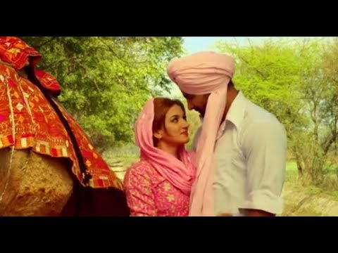 NEW PUNJABI FILM - SUBEDAR ( Full Movie )...