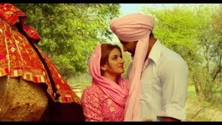 NEW PUNJABI FILM - SUBEDAR ( Full Movie ) - KARTAR CHEEMA