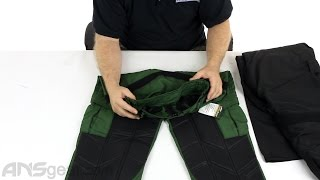 JT Cargo Paintball Pants - Review