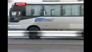 Водители не пускают на междугородние рейсы детей без автокресел(, 2015-08-11T06:04:15.000Z)