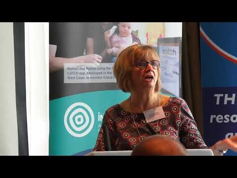 Dr. Leslie Robinson, Salford University, Social Media for Research & Practice, #EngageWell, 7-11-17