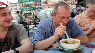 Отдых в Тайланде/Тайская кухня!