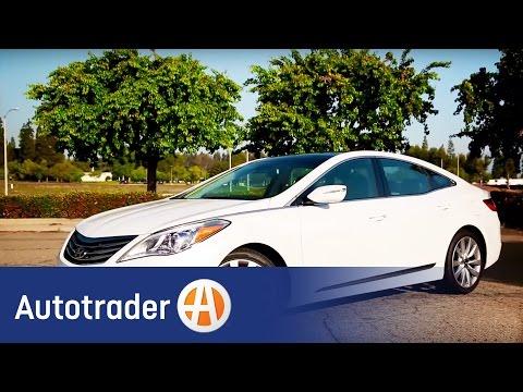 2015 Hyundai Azera   5 Reasons to Buy   Autotrader