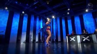 Putous 2014 - Talent hahmokilpailu - Kissi Vähä-Hiilari [HD]