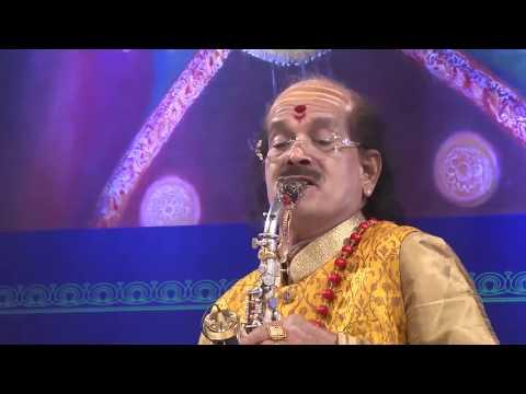 2017 - Karnatik Instrumental by Kadri Gopalnath