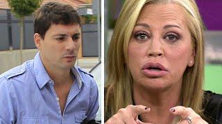 La familia de Fran Álvarez estalla contra Belén Esteban