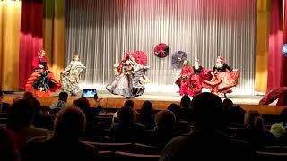 Цыганский танец |