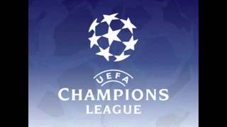 Dj albertorivaz UEFA Champions league Song