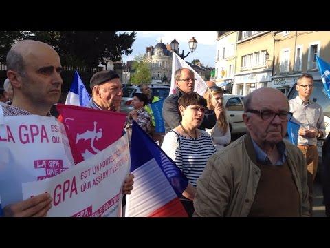 Manifestation anti-GPA