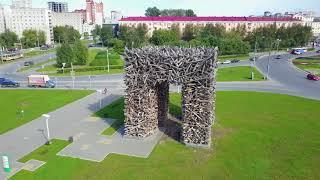 видео Аэросъемка недвижимости