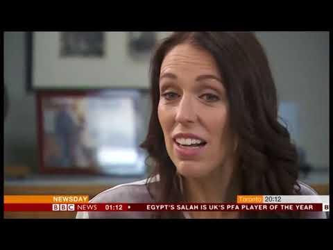 BBC New 23 April 2018