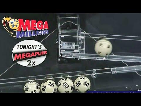 1 winning ticket sold in $1 billion Mega Millions jackpot