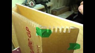 Jan 13, 2015 Angled Overflow Box