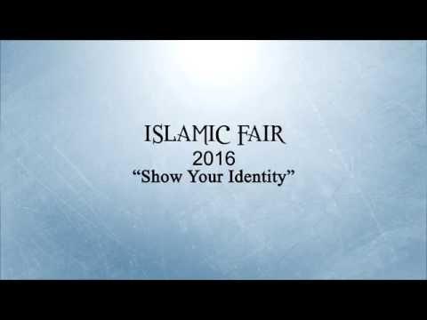 Islamic Fair 2016 UDINUS Teaser - Show Your Identity - Mencari Potensi Diri Bersama Arry Rahmawan