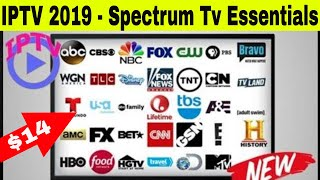 IPTV 2019 - $14/Month IPTV Service Being Offered By A Major Cable Network