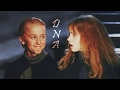 Draco and Hermione | DNA