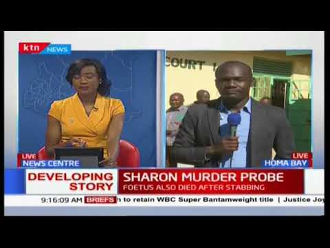 Sharon Murder Probe: Key suspects set for court on Monday