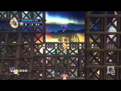 Sonic the Hedgehog 4 Episode 23289