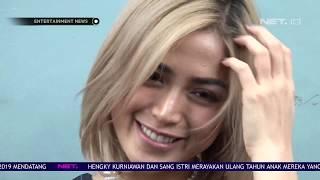 Download Video Jessica Iskandar Memamerkan Moment Pertemuan Dengan Ibunda Richard Kyle MP3 3GP MP4