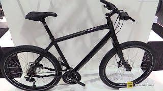2019 Simplon Kagu Pure Bike - Walkaround - 2018 Eurobike