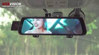 Lý do mẫu camera hành trình Webvision M39X bán chạy nhất thị trường năm 2019?