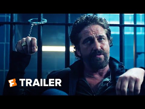 Copshop Trailer #1 (2021) | Movieclips Trailers