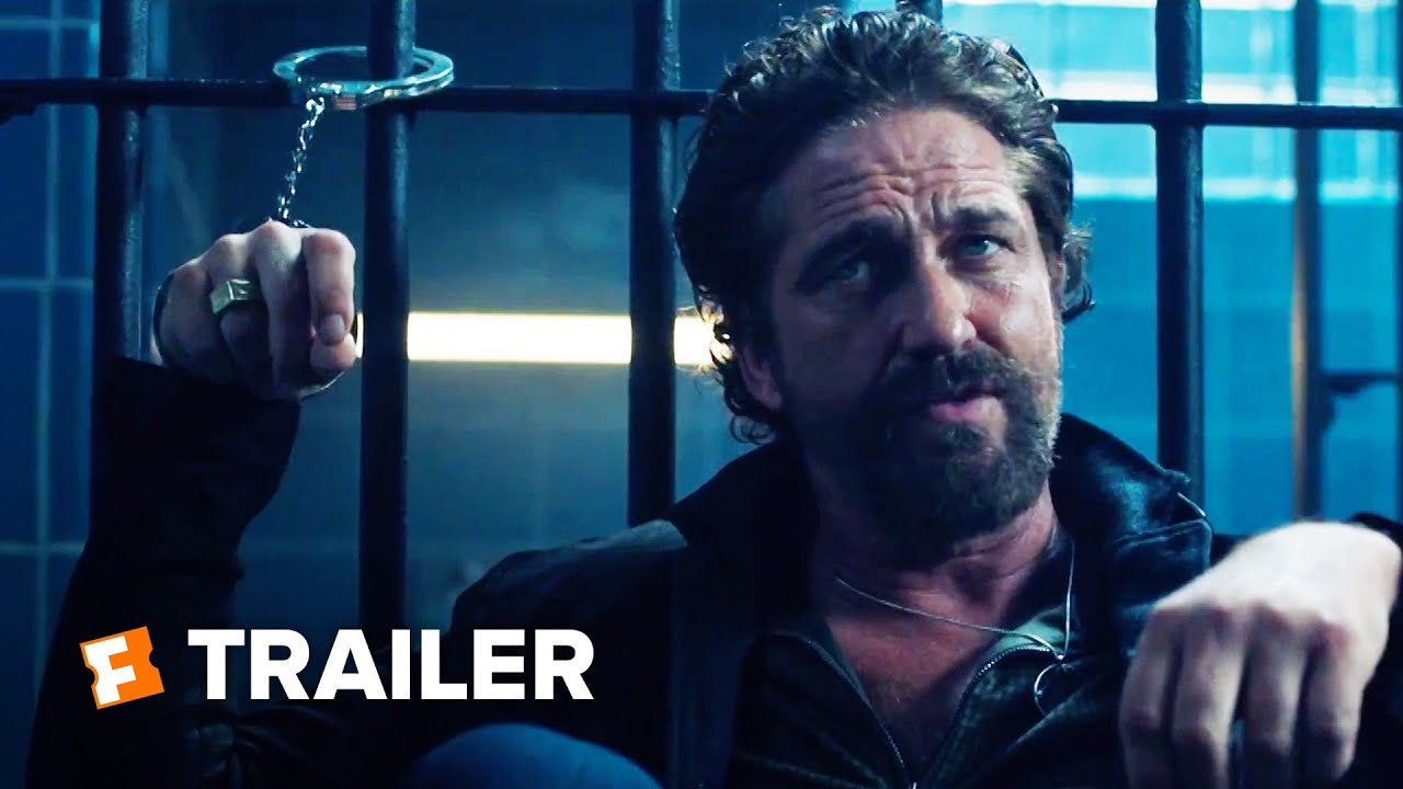 Download Copshop Trailer #1 (2021) | Movieclips Trailers