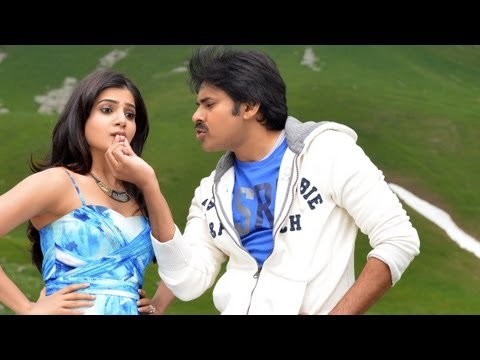 Attarrintiki Daaredi Movie || ItsTime To Party Song With Lyrics|| Pawan Kalyan,Samantha, Pranitha Travel Video