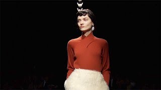 Support Surface | Fall Winter 2018/2019 Full Fashion Show | Exclusive