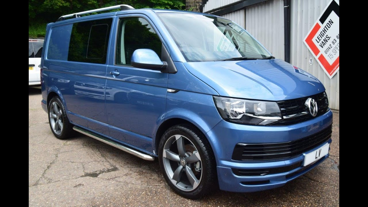 vw transporter t6 2 0tdi kombi 160ps sportline pack kombi. Black Bedroom Furniture Sets. Home Design Ideas