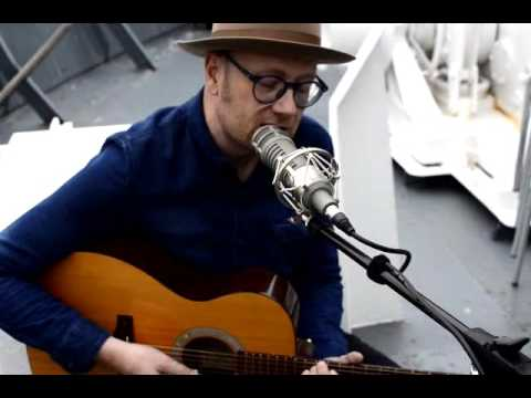 Mike Doughty  27 Jennifers Acoustic  RMT Music Productions #1