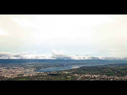 Timelapse Genève 24h
