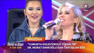 ESRA ÖZMEN DEMET ALİŞANTSSTAR TV HD19 01 2021 10 15 00egment 1
