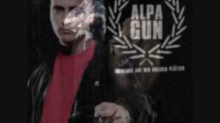 Watch Alpa Gun Diese Zeilen featuring Mok  Massiv video