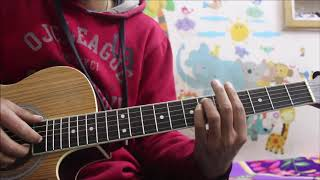 Dil Mein Ho Tum Armaan Malik Hindi guitar cover lesson chords easy Cheat India
