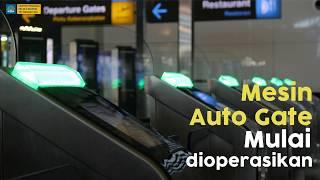 Auto Gate di TPI Bandar Udara Ngurah Rai-thumb