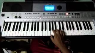 Yesu Raja munne selgirar keyboard cover by prithvi