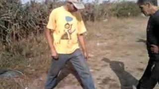 smesni cigani durgo kobra udarac