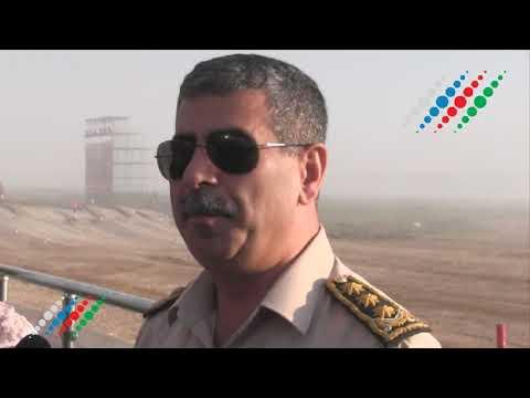 Закир Гасанов: военное сотрудничество Азербайджана и России имеет большие перспективы