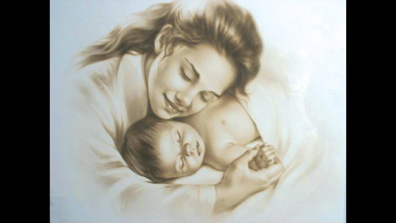 поздравление на с днем матери знакомой