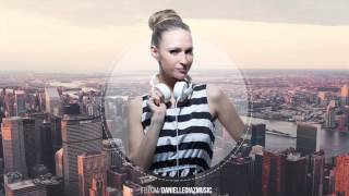 Danielle Diaz - Dance To The Beat (RadioShow Feb2K15)