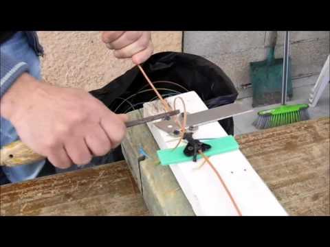 Comment d nuder du cuivre facilement youtube - Trouver du cuivre facilement ...