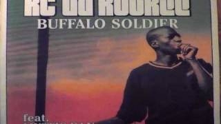 KC da Rookee - Buffalo Soldier instrumental