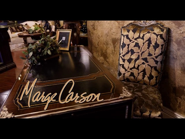 Marge Carson | Linly Designs