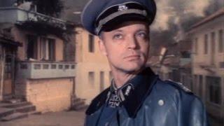 Единственная дорога (Русские фильмы, военный)